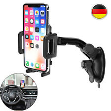 Universal Handy Auto KFZ Halter Halterung Armaturenbrett Smartphone Cockpit LKW