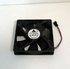 DELTA AFB1212HH Axial Cooling Fan 120mm for Computer Case
