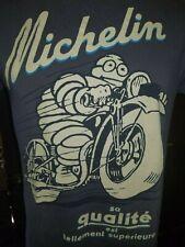 Michelin Sa Gualite est Tellement Superieure gray medium t-shirt, Tire company
