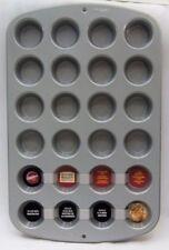 Recipe Right 24 Cup Mini Muffin Non-Stick Pan from Wilton  #914 - NEW