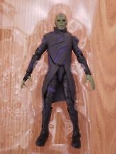 Marvel Legends Talos Action Figure from Captain Marvel movie (6? Scale)