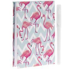 Notebook Memopad - Flamingo Bay Design - Office School College Accessories