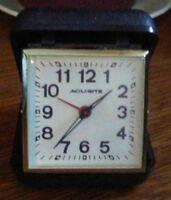 acurite alarm clock 13027 instructions