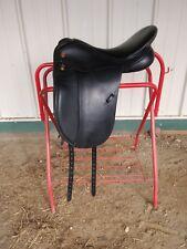 Albion Legend Dressage Saddle 16.5 Wide