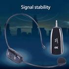 Wireless Microphone Headset Mic for Voice Amplifier Speaker Surprise