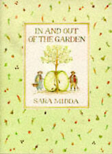 In and Out of the Garden by Sara Midda (Hardback, 1981)