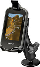 RAM Flat Surface/Drill Down Mount for Garmin Oregon, Others, RAM-B-138-GA31U