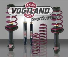 KIT Vogtland VW Golf VI 1K 1.9 TDI 2.0 TDI >1020 Dämpfer strut 55 anni 10.03 >|3