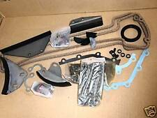 Triumph STAG ** TIMING CHAIN KIT ** Complete with ALL parts, gaskets, seals etc