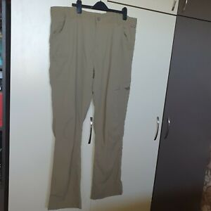 Simms Men's Nylon Fishing Pants  XXL