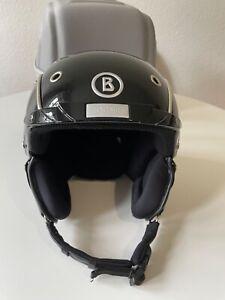 Bogner Ski/-Snowboard Pure Black Gr. S 52-54 cm