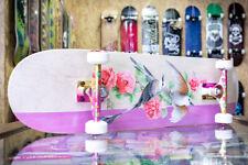 """Real Skateboards Custom Complete Skateboard 8.38"""" - High Spec Ultimate Setup"""