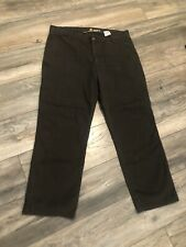 New listing Carhartt Relaxed Fit Pants Jeans Brown Men's 36 x 30