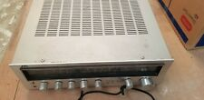 Vintage . Jvc Stereo Tuner Amp