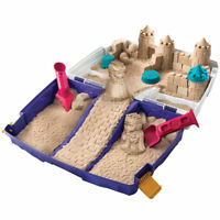 Kinetic Sand Folding Sandbox - Spinmaster 6037447