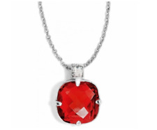 Brighton Lovable Necklace - Ruby