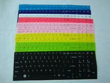 keyboard skin protector cover for Sony VAIO E EJ E17 SVE17 E15,S15 EB,E17,SE,EH