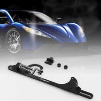 RYANSTAR Throttle Cable Bracket 4150 4160 Series Black Billet Aluminum