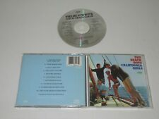 THE BEACH BOYS/CALIFORNIA FILLES(CAPITOL CDP 7 48046 2) CD ALBUM