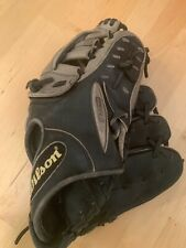 """New listing Wilson A3000 G4 11.5"""" Exo Tech Baseball Infielder's Glove"""