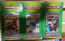 Pokémon French Call Of Legends Blister Booster Packs loose