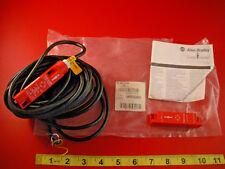 Allen Bradley 440N-C02079 Ser A Safety Switch Actuator GuardMaster 440NC02079