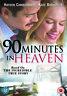 90 Minutes In Heaven DVD | (2015) (Hayden Christensen) (Kate Bosworth)
