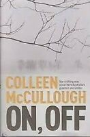 On, Apagado por Mccullough, Colleen