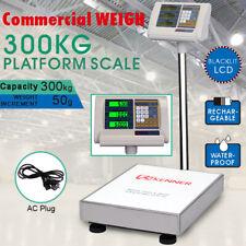 KENNER Electronic Digital Scale Commercial Shop Platform Kitchen Scales