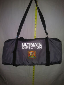 🌄Ultimate Direction Crew Roll Adventure Tool Kit Storage Adventure Base Camp🏃