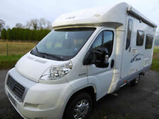 Ace Sienna 2 Berth Low Profile LHD