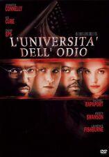 L' università dell'odio (1995) DVD
