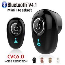 Mini Bluetooth 4.1 Stereo Sport Headset Wireless Earphone Handsfree MIC Earbuds