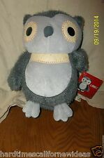 Aesops Fable Owl from Kohls Cares for Kids With Tag