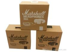 Marshall Major Headband Headphones - Black , Factory sealed