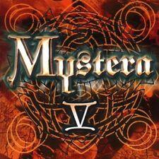 Mystera V (2000) Enigma, Highland, Clannad, Enya, Corrs.. [CD]