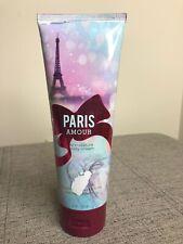 Bath & Body Works Signature Collection Paris Amour Triple Moisture Body Cream