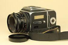 No.088 Hasselblad 500c/m 500cm 10th Anniversary + CF 80mm f/2.8 lens + A12