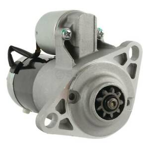 Stens 435-926 Electric Starter Fits New Holland SBA18508-6551