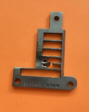 *Used* 57824-F-032-Union Special-Throat Plate-Free Shipping*