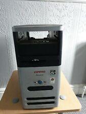 Compaq Presario s0000 Computer CASING