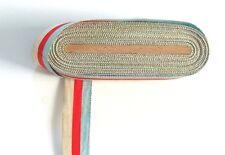 Ruban des années 1930/40 pour décorations ( 850 cm )
