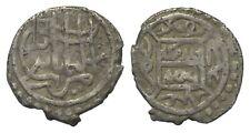 Ottoman Osmanen Türkei Turkey akce Emir Süleyman Edirne NM 806 H., aVF