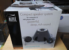 NEW OLD STOCK ALTEC LANSING EXPRESSIONIST FX3021 IN BOX