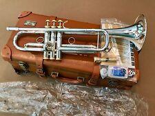 20th Anniversary Yamaha Xeno Bb B-Flat Trumpet--Virtual New/Old Stock