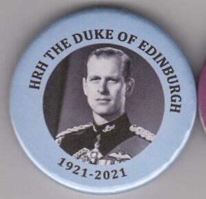 Prince Philip memorial fridge magnet - 30% TO DUKE OF EDINBURGH'S AWARD CHARITY