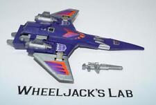 Cyclonus MINT 100% Complete 1986 Hasbro Vintage G1 Transformers Action Figure