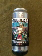 NFL Philadelphia Eagles Jason Kelsey No One Likes Us We Dont Care 16oz Beer Can