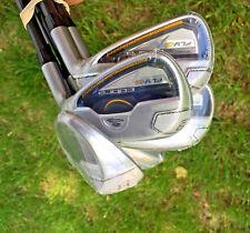 Cobra Fly-Z Golf Iron Set 5-PW/SW REGULAR-SENIOR Flex Graphite Men's RH