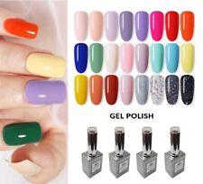 Premium Nail Gel Polish 8ml UV LED Color Varnish Manicure Art